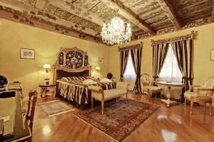 Alchymist Grand Hotel Spa Prague