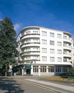 Hotel Bellevue Tlapak