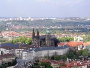 Prague castles tours