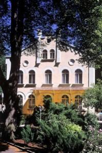 Villa Basileia